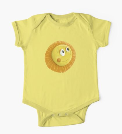 My little sunshine Kids Clothes