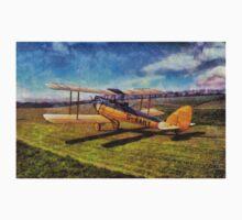 De Havilland Gipsy Moth Kids Tee