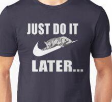 Husky - Just Do It Unisex T-Shirt