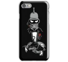 Bender - Futurama iPhone Case/Skin