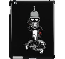 Bender - Futurama iPad Case/Skin