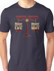 D&D Tee - Chaotic Neutral Unisex T-Shirt