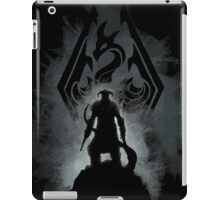 The Dovahkiin (v2) iPad Case/Skin