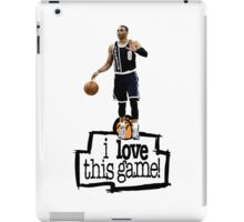 Russell Westbrook iPad Case/Skin