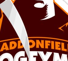 Haddonfield Boogeyman Sticker