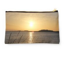 A view to the islands  Studio Pouch