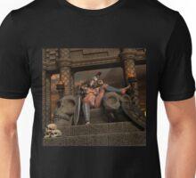 War Queen 2 Unisex T-Shirt