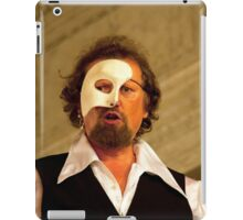 Phantom iPad Case/Skin