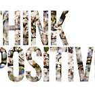 Think positive! II by ak4e