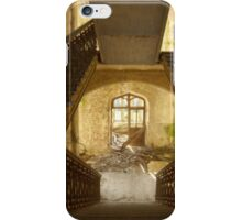 Day of the Lords iPhone Case/Skin
