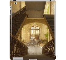 Day of the Lords iPad Case/Skin