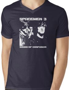 Spacemen 3 The Sound of Confusion Mens V-Neck T-Shirt