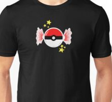 Pokeball candy Unisex T-Shirt