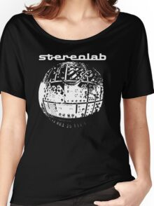 Stereolab - Mars Audiac Quintet Women's Relaxed Fit T-Shirt