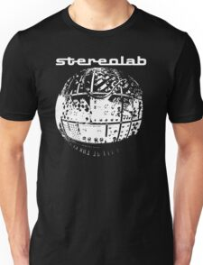 Stereolab - Mars Audiac Quintet Unisex T-Shirt