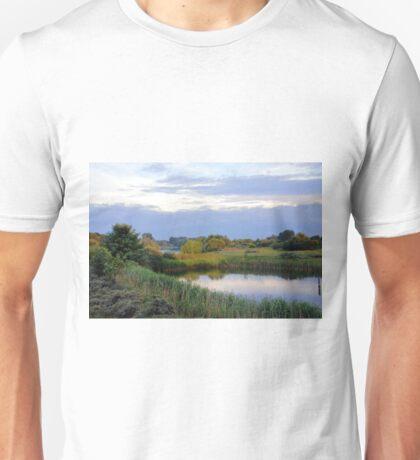 A Beautiful Day # Unisex T-Shirt