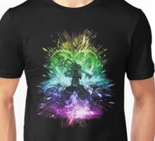 kingdom storm-rainbow version Unisex T-Shirt