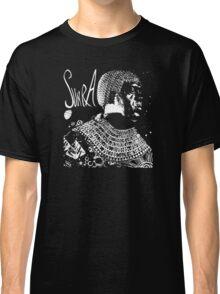 Sun Ra Intergalactic Research Arkestra Classic T-Shirt