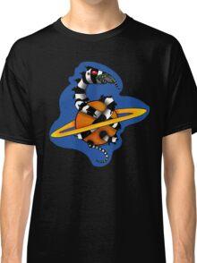 Sandworm of Saturn (No Stars)  Classic T-Shirt