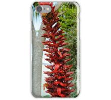 Ginger iPhone Case/Skin
