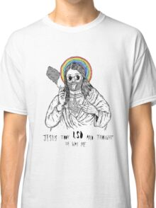 Bad Jesus :( Classic T-Shirt