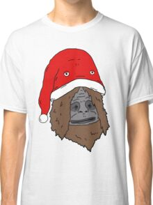 Sassy and the Bucket Hat - Christmas Edition Classic T-Shirt