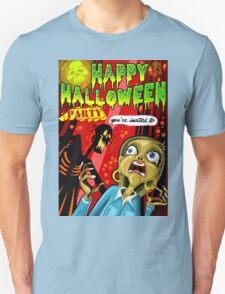 Halloween Party Unisex T-Shirt
