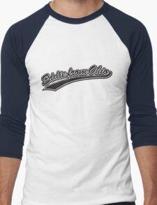 Let's Play Ball! Men's Baseball ¾ T-Shirt