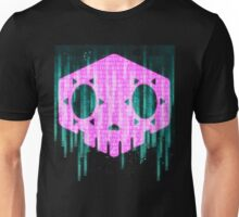 Sombra spray Unisex T-Shirt