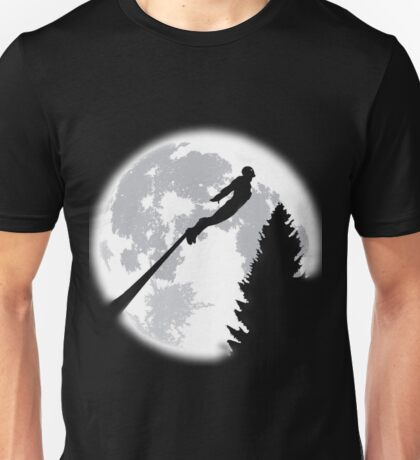 Iron Light Unisex T-Shirt