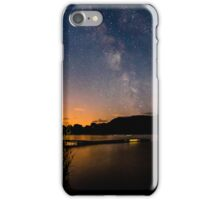 Lake District Nightscape iPhone Case/Skin