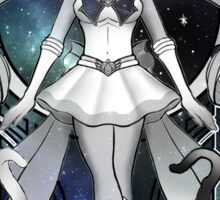 Princess of the Moon (Astral Variant) Sticker
