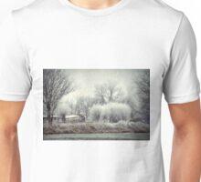 Frozen World Unisex T-Shirt