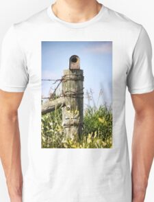 Country Birdhouse T-Shirt