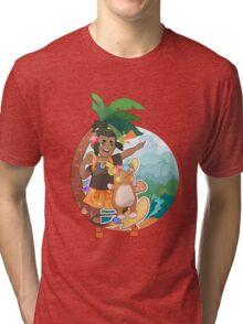 Hau Tri-blend T-Shirt
