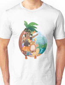Hau Unisex T-Shirt