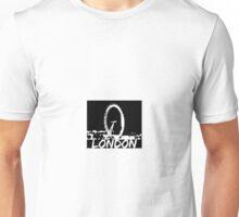 Heart of London Unisex T-Shirt