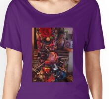 Jewellery Galore by Mickeys Art And Design Women's Relaxed Fit T-Shirt