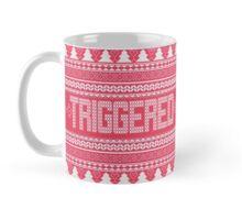 Ugly Triggered Sweater Mug