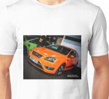 Focus ST Orange Unisex T-Shirt