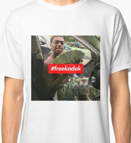 Free Kodak Black x Supreme Classic T-Shirt