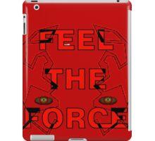 Star Wars, Darth Maul, Feel the Force iPad Case/Skin