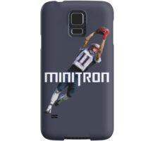 Minitron Samsung Galaxy Case/Skin