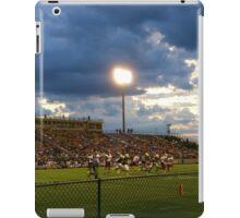 Football Friday Nights #2 iPad Case/Skin