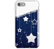 Star background iPhone Case/Skin