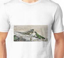 Mexican Standoff Unisex T-Shirt
