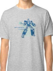 Optimus Time Classic T-Shirt