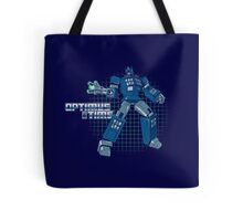 Optimus Time Tote Bag