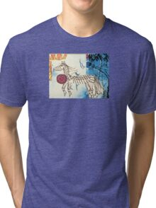 Heart of the Horse Tri-blend T-Shirt