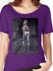 More Than Human 2 Women's Relaxed Fit T-Shirt